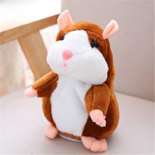 Đồ Chơi Chuột Hamster Nhại Tiếng
