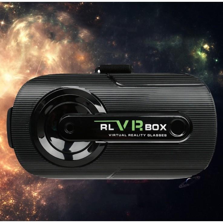 Kính Thực Tế Ảo VR BOX 08