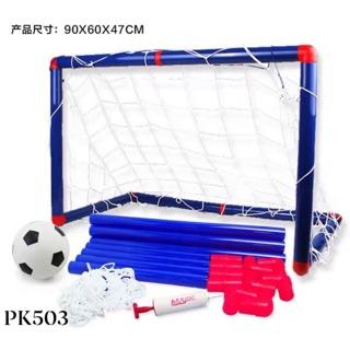 Bộ đồ chơi đá bóng cho bé