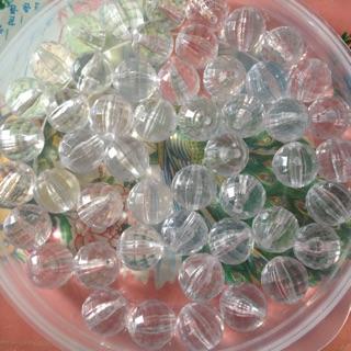 90g Hạt nhựa giả phale s16mm