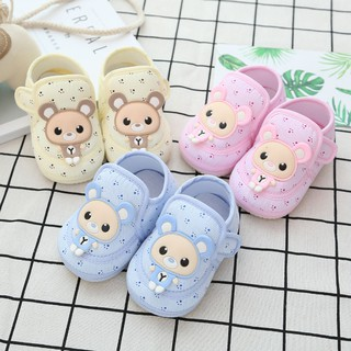 [Buy 2 pairs and get 5 pairs of socks] Baby shoes non-slip soft-soled toddler shoes men and women baby children shoes 0-6-12