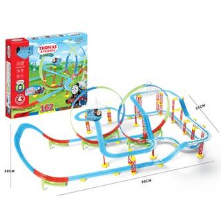 Mô hình đường ray tàu hỏa vui nhộn A333-203