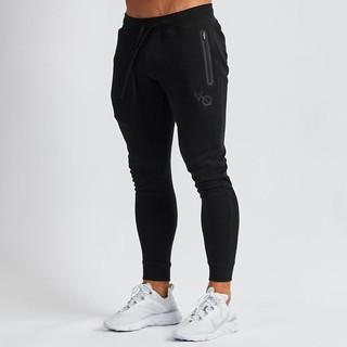 Quần Jogger Nam Tập Gym VQ Chất Nỉ Thun Cotton Cao Cấp Co Dãn 4 Chiều thumbnail