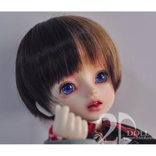 Búp bê khớp cầu – BJD legit 1/4 hãng 2DDoll – Doll nữ
