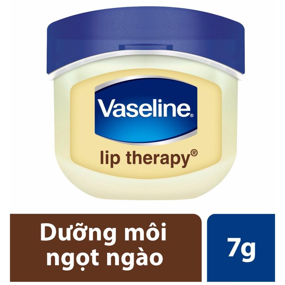 Sáp dưỡng môi ngọt ngào Vaseline lip 7g