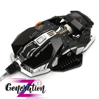 [Mã 229ELSALE hoàn 7% đơn 300K] Chuột quang LED ZERODATE G16 - Gaming Mouse ZERODATE G16 thumbnail