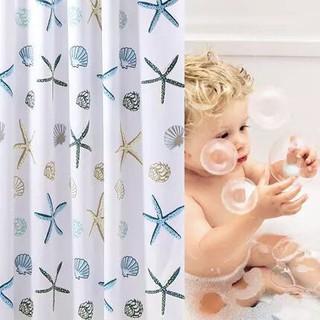 Rèm phòng tắm Rèm cửa sổ nhiều mẫu 180cm x 180cm Loại thumbnail