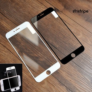 STR 0.2mm Full Coverage Screen Protector 6S Plus Tempered Film