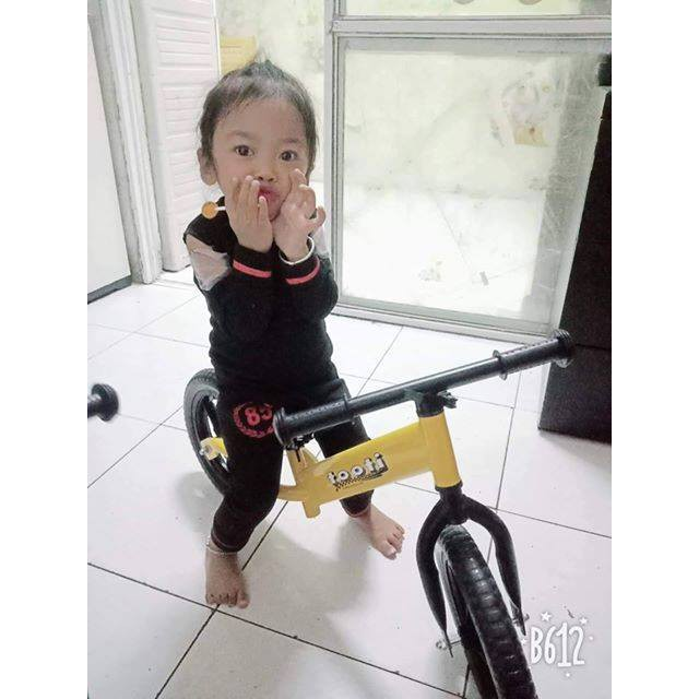 Xe Thăng Bằng Cao Cấp Tooti Pro 2019