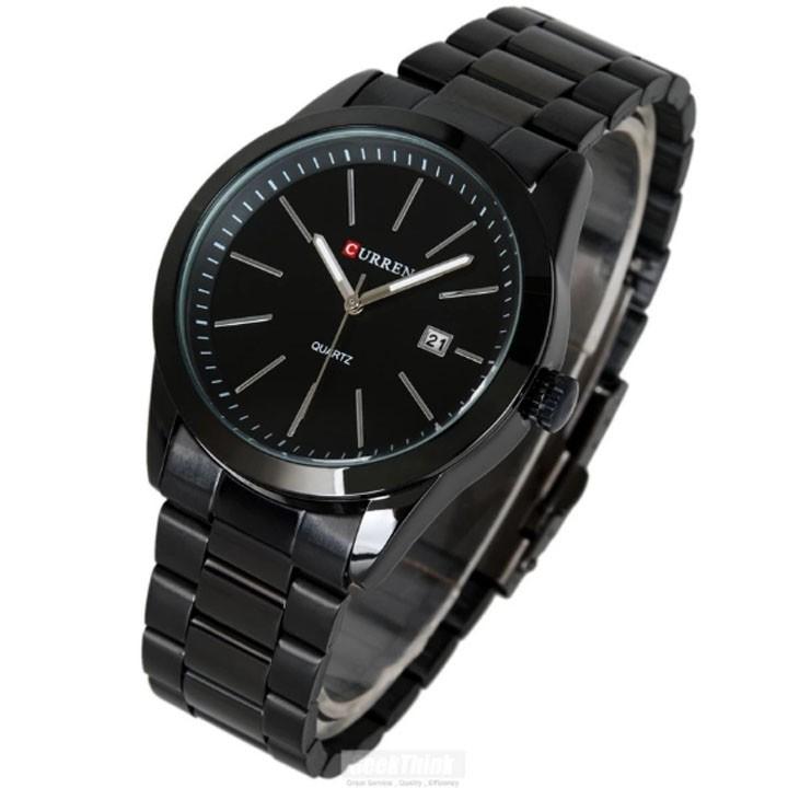 Kết quả hình ảnh cho đồng hồ màu đen