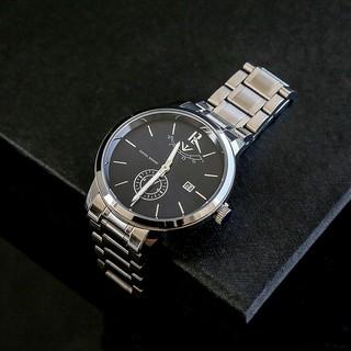[Tặng vòng tay]Đồng hồ nam NIBOSI chính hãng NI2318.06 thời trang cao cấp