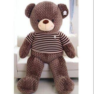 Gấu bông – gấu teddy 1m2