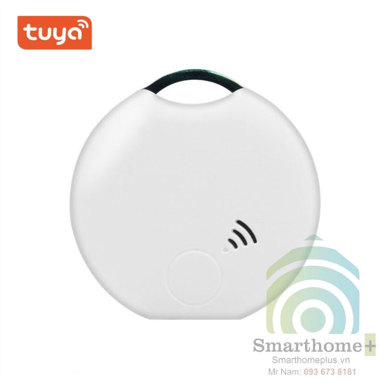 Thiết Bị Định Vị Chống Mất Đồ Thất Lạc Bluetooth Tuya Smart Tag LT01