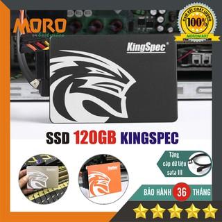 [Mã ELMS5 giảm 7% đơn 300K] Ổ cứng SSD 120GB KingSpec / Suneast / Gloway - Sản phẩm chính hãng - Bảo hành 36 tháng !