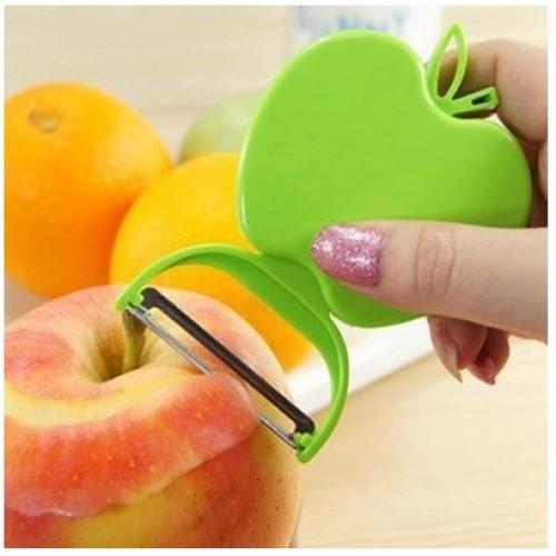 combo 2 dụng cụ nạo rau củ trái táo(màu ngẫu nhiên)