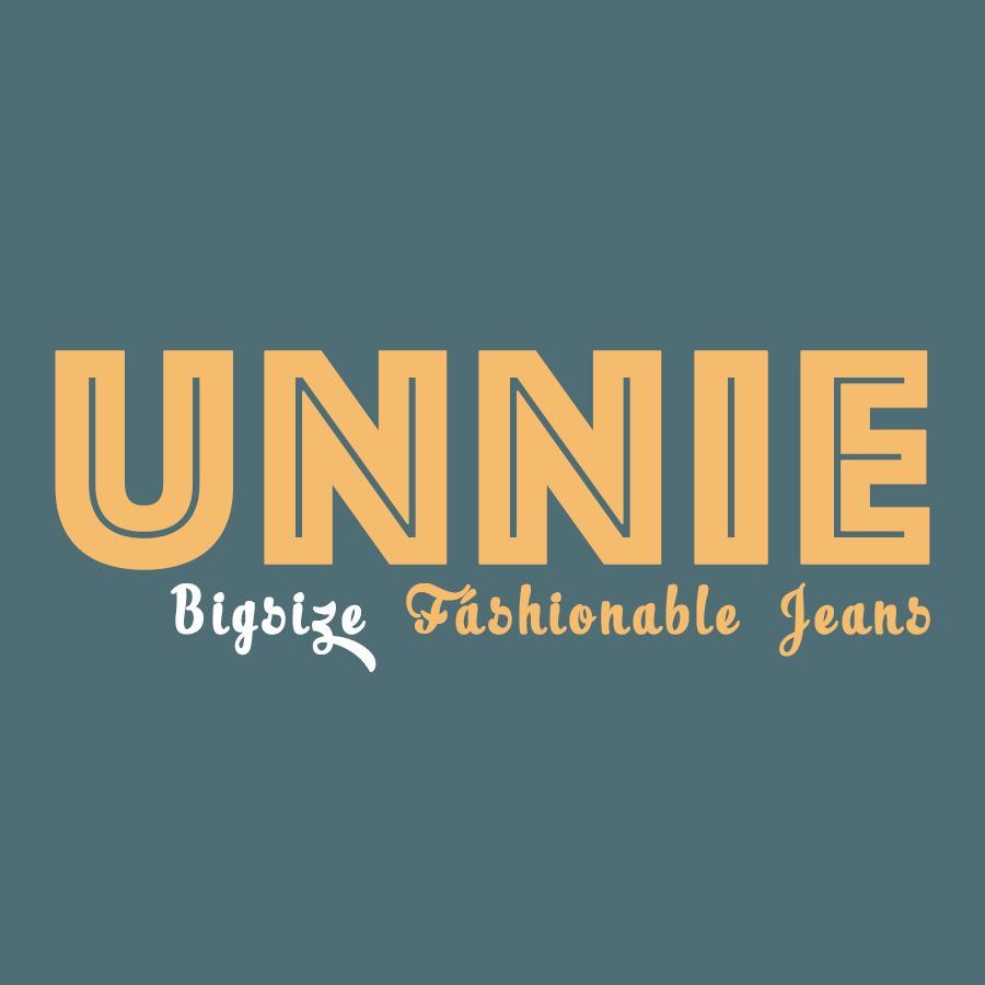 Quần Jeans Nữ Bigsize