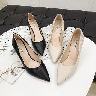 Giày nữ-Giày cao gót 9p _ G039 thumbnail