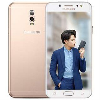 Điện thoại Samsung Galaxy J7 Plus Fullbox tặng kèm đồng hồ thời trang