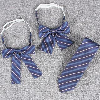 cà vạt nơ thời trang nhật bản