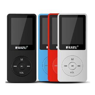 Máy nghe nhạc mp3 Ruizu X02 [Tặng kèm tai nghe] thumbnail