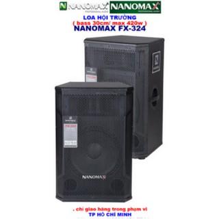 LOA NANOMAX FX-324 thumbnail