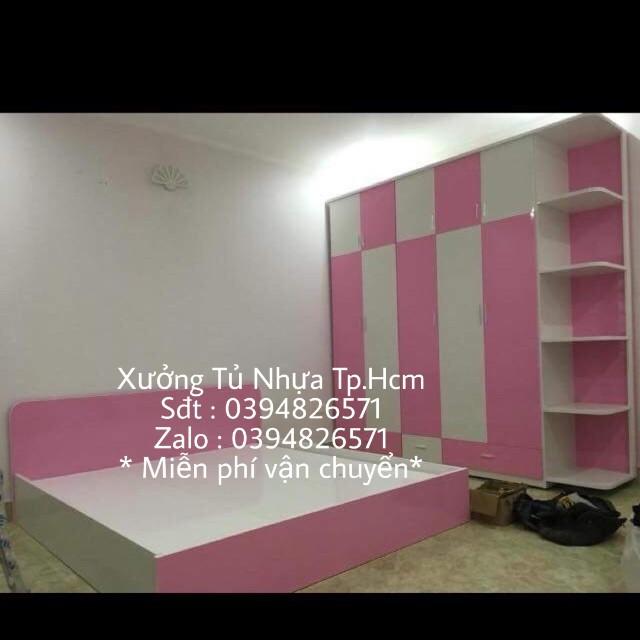 Combo giường tủ lớn chất lượng - 22633066 , 3405428315 , 322_3405428315 , 9599000 , Combo-giuong-tu-lon-chat-luong-322_3405428315 , shopee.vn , Combo giường tủ lớn chất lượng