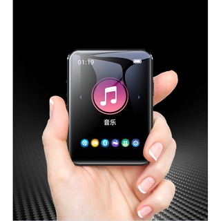 Máy nghe nhạc thể thao Benjie X1 Bluetooth Nhỏ gọn kèm tai nghe