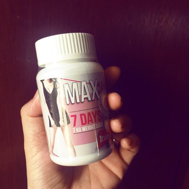 Vì yêu mà đến max7