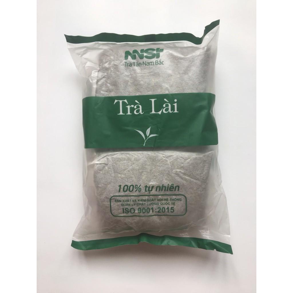 Lục Trà Lài túi lọc Tân Nam Bắc (10 túi lọc x 30g)