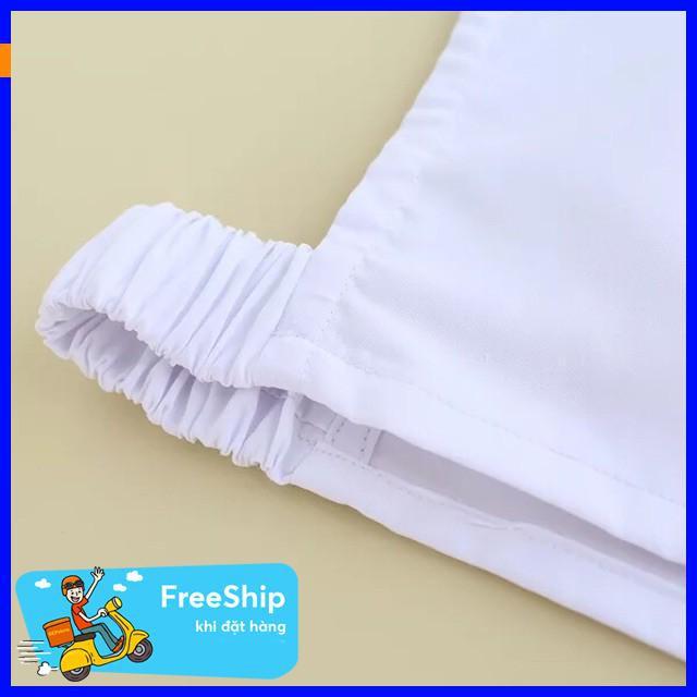 2183394443 - [Giảm mạnh] Cổ áo rời cổ lọ ren mặc trong áo len / đầm cổ tròn cổ áo sơ mi họa tiết cho nữ