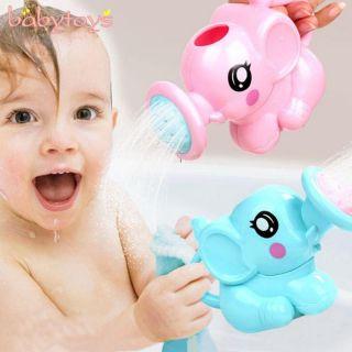 Đồ chơi tắm vòi sen chú voi cho bé