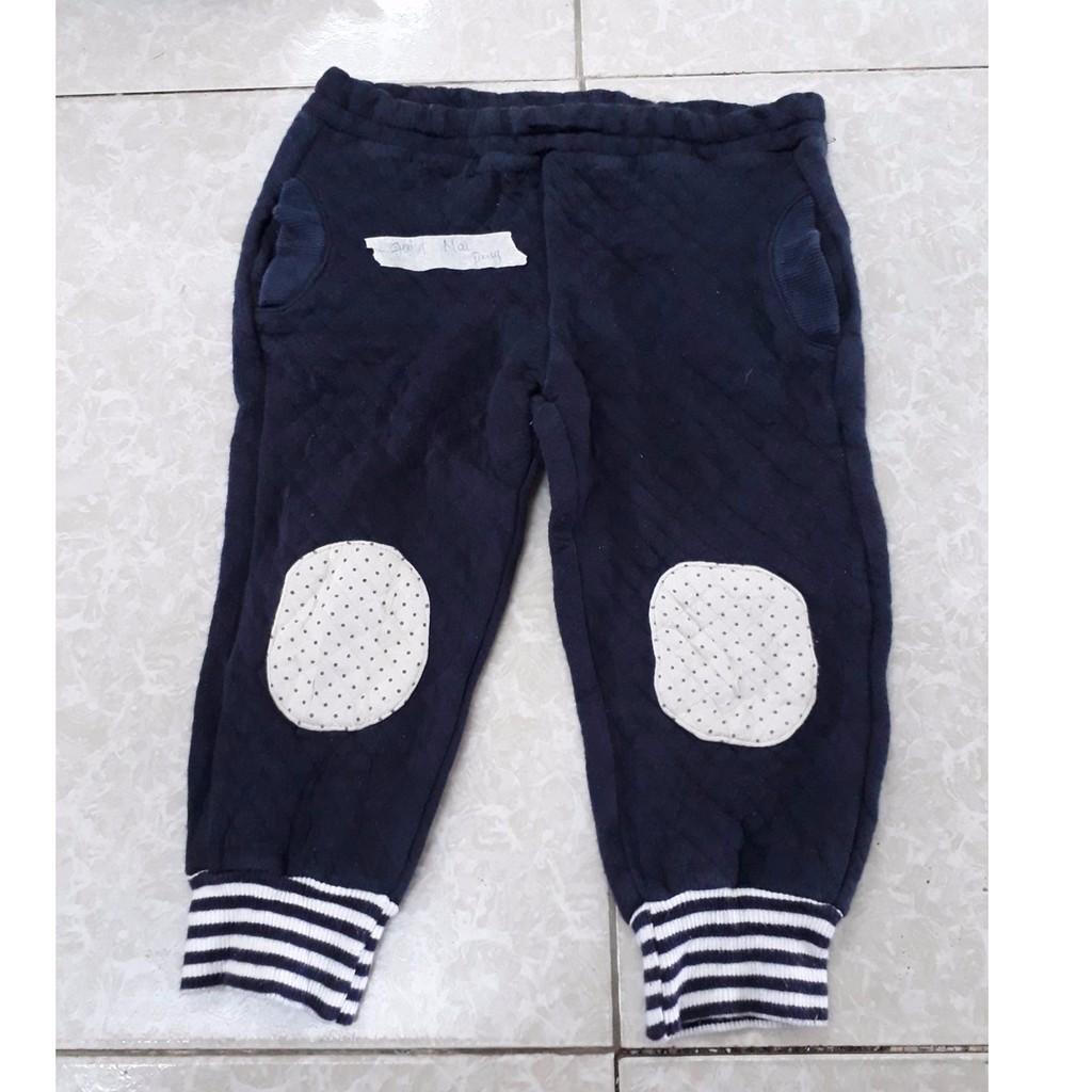 Lô 20 quần áo trẻ em hàng thùng 1500