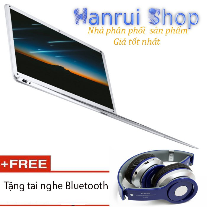 Laptop siêu mỏng WeiPai Book 14 inch, chip Cherry Trail Z8350 (Silver) + tặng tai nghe bluetooth cao - 9993764 , 778288482 , 322_778288482 , 4099000 , Laptop-sieu-mong-WeiPai-Book-14-inch-chip-Cherry-Trail-Z8350-Silver-tang-tai-nghe-bluetooth-cao-322_778288482 , shopee.vn , Laptop siêu mỏng WeiPai Book 14 inch, chip Cherry Trail Z8350 (Silver) + tặng