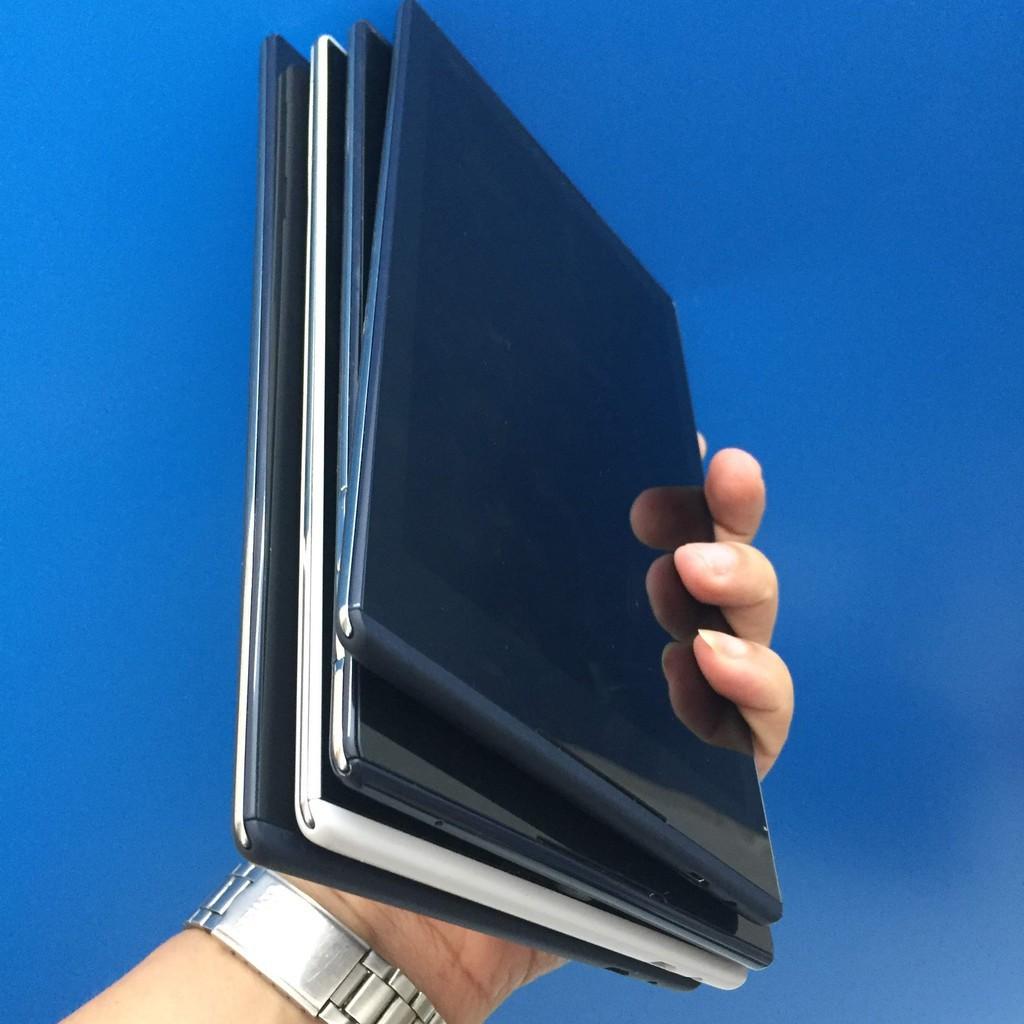 GIÁ SIÊU HOT** máy tính bảng Mỹ Verizon ellipsis 8 HD ram 3GB snapdragon  617-8 inch-wifi