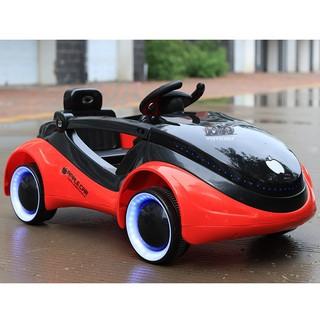 Xe ô tô điện trẻ em 118