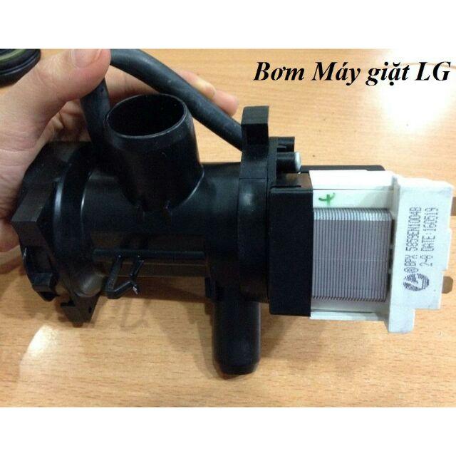 Bơm máy giặt LG - 3101904 , 902219642 , 322_902219642 , 210000 , Bom-may-giat-LG-322_902219642 , shopee.vn , Bơm máy giặt LG