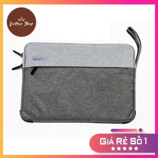 💥FREE SHIP💥 Túi chống sốc + chống nước cao cấp cho laptop, macbook LEOTIVA T53, túi đựng laptop dưới 15.6 inch