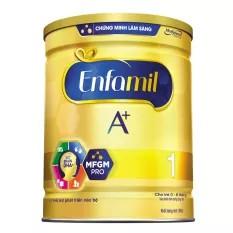 Sữa bột enfa A+ 1 900g - 3467430 , 693208700 , 322_693208700 , 505000 , Sua-bot-enfa-A-1-900g-322_693208700 , shopee.vn , Sữa bột enfa A+ 1 900g