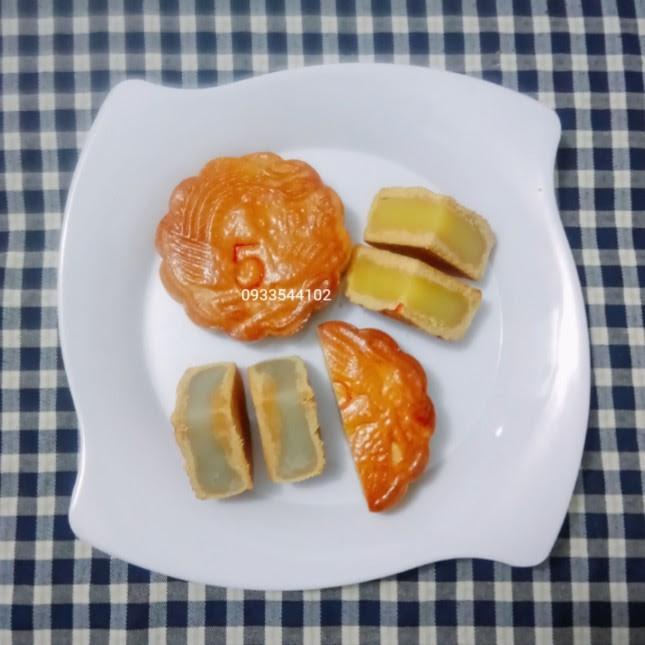 Bánh Trung Thu Ngọt - Ăn Chay Được