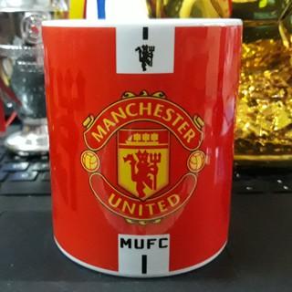 Cốc sứ ly sứ Manchester united đỏ