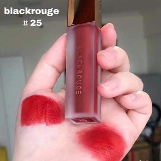 Son Blackrouge chính hãng 100% đủ màu A06, A12 thumbnail