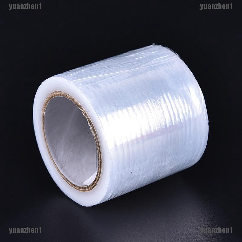 Miếng lót nhựa bảo vệ khi xăm chân mày thumbnail