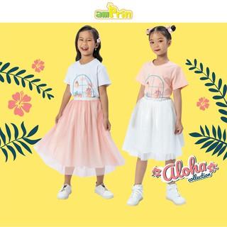 Áo thun bé gái Amprin Pony AP612 - AP613 thumbnail