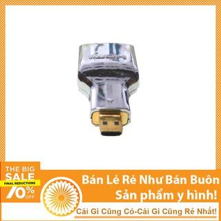 Đầu Chuyển Mini HDMI -> HDMI