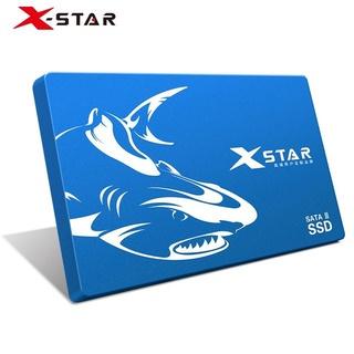 Ổ Cứng SSD Giá Rẻ Cho PC & Laptop Freeship Ổ Cứng SSD 128GB Xstar - Cài Sẵn Win 10 - Bảo Hành 3 Năm thumbnail
