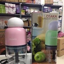 Máy xay thực phẩm đa năng Osaka - 2774180 , 102578484 , 322_102578484 , 179000 , May-xay-thuc-pham-da-nang-Osaka-322_102578484 , shopee.vn , Máy xay thực phẩm đa năng Osaka