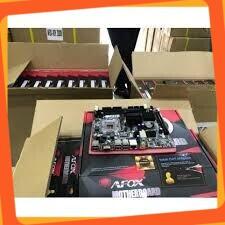 [Ưu Đãi Tốt] Bộ mạch Main AFOX-Socket 775, Intel® G41 - 14221540 , 2286708954 , 322_2286708954 , 1798000 , Uu-Dai-Tot-Bo-mach-Main-AFOX-Socket-775-Intel-G41-322_2286708954 , shopee.vn , [Ưu Đãi Tốt] Bộ mạch Main AFOX-Socket 775, Intel® G41