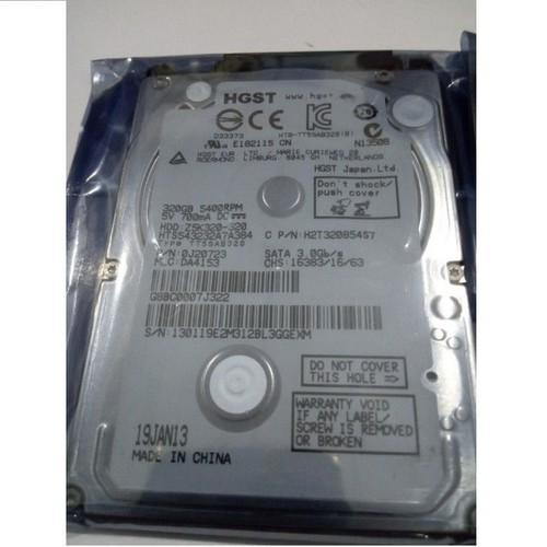 Ổ cứng hdd laptop 320g bh 12 tháng Giá chỉ 290.000₫