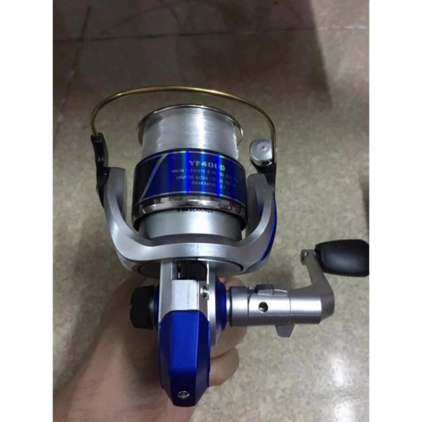 Máy Câu Cá YF4000