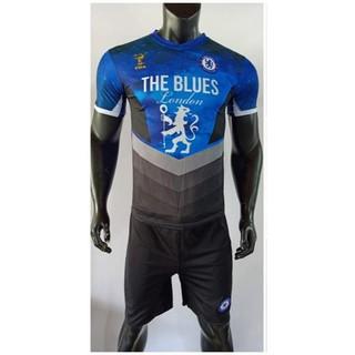 Bộ Đồ đá bóng Chelsea